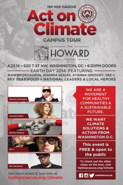 HHC Howard